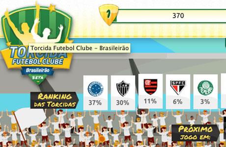Estádio -  Torcida Futebol Clube