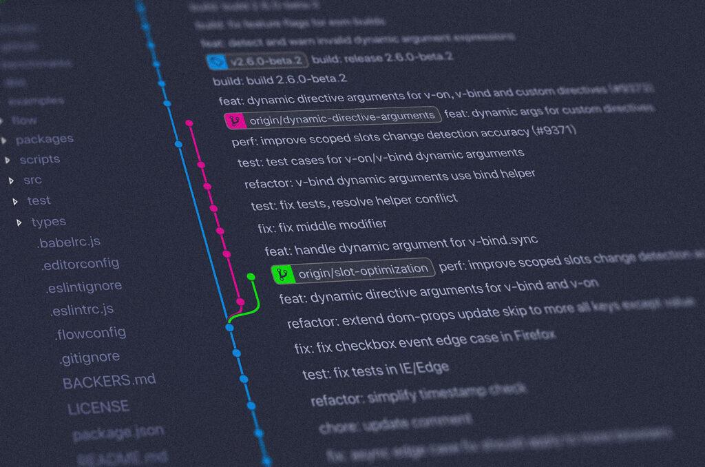 Como usar o Git, comandos básicos para iniciantes