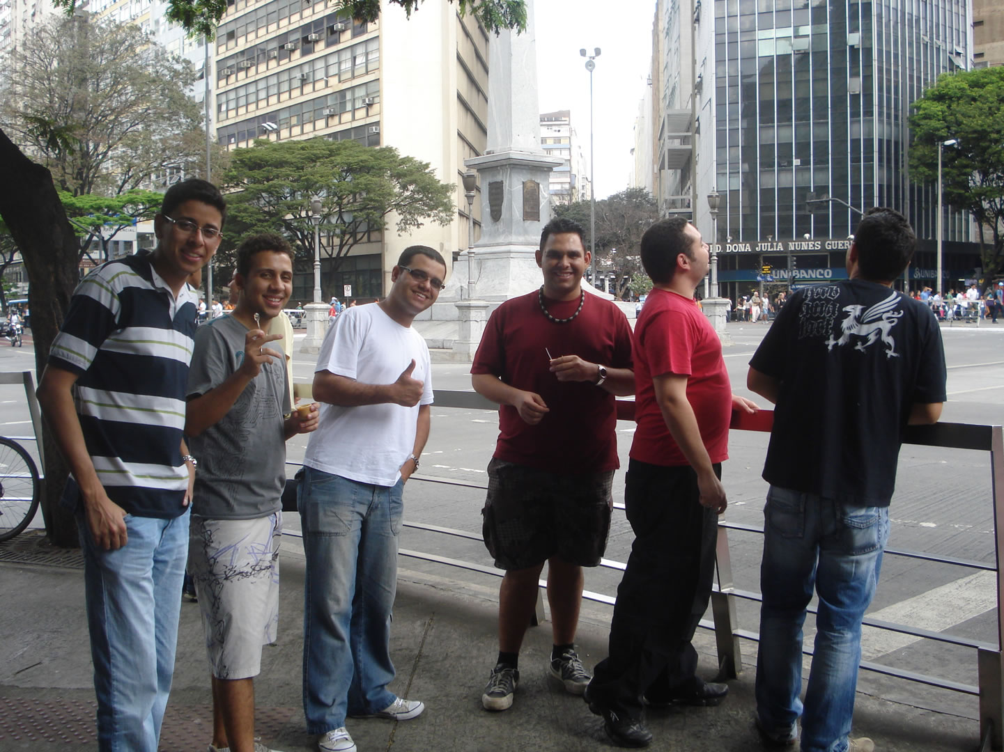 Hollo Interact Team - Belo Horizonte