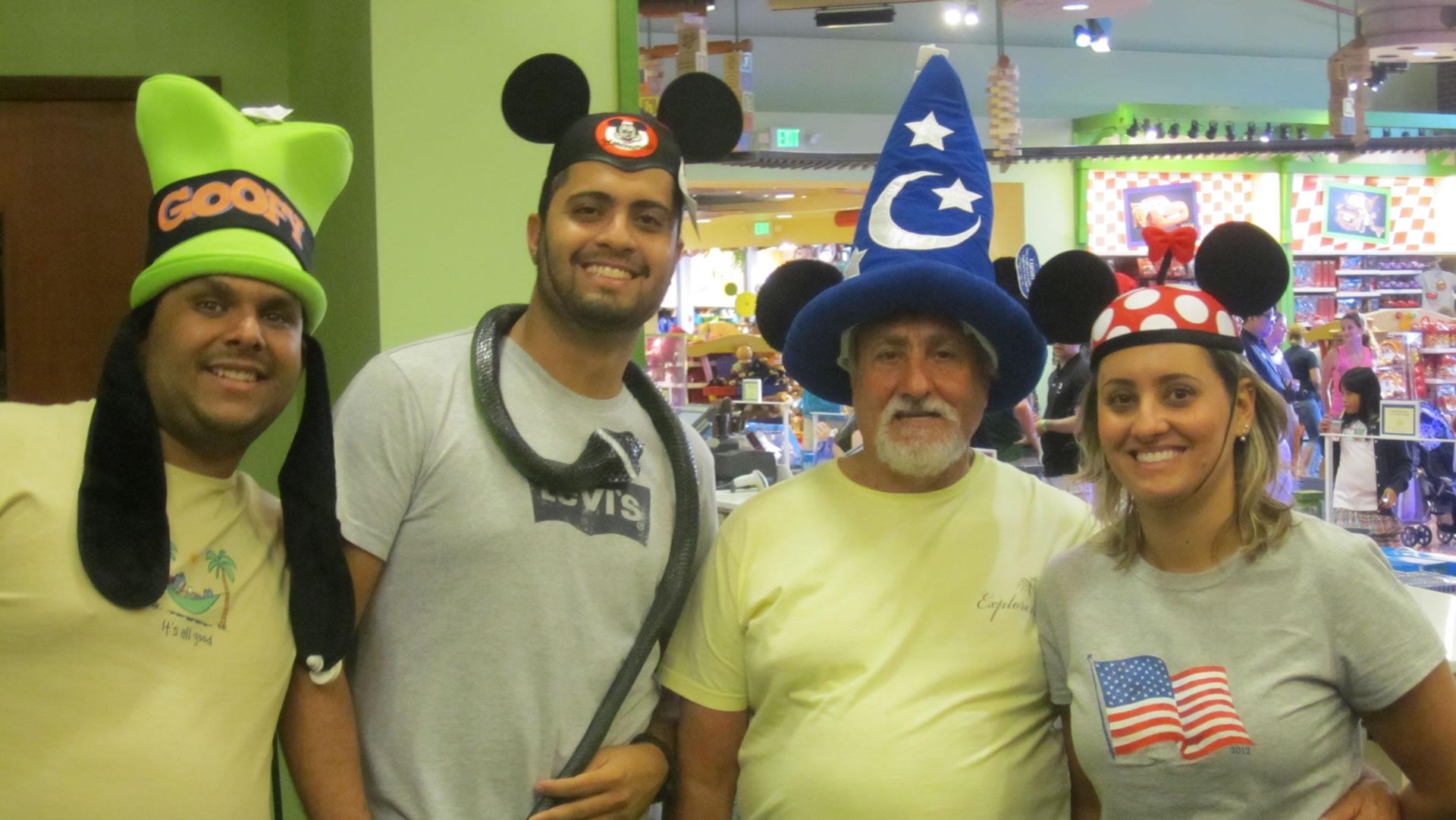 Disney - Orlando - Florida